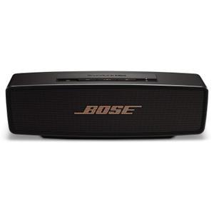 Lautsprecher  Bluetooth Bose Soundlink Mini II - Schwarz