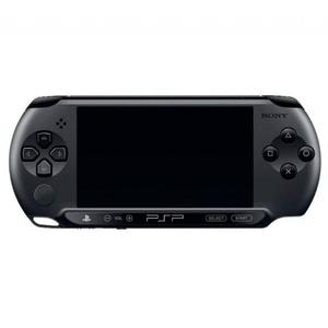 Sony PSP 1004 2 GB - Zwart