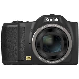 Kompakt Kamera Kodak PixPro FZ152 - Schwarz