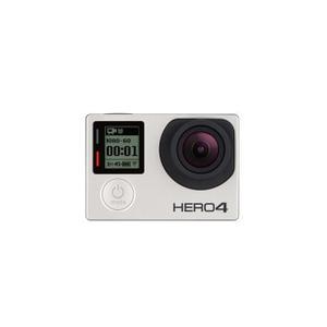 Fotocamera sportiva GoPro HERO4