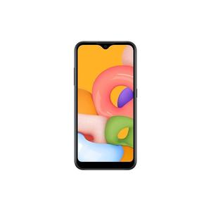 Galaxy A01 16GB Dual Sim - Nero