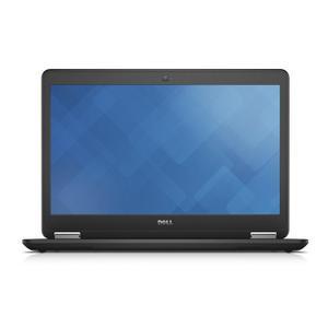 "Dell E7470 14"" Core i7 2,6 GHz - SSD 256 Go - 8 Go QWERTY - Anglais (US)"