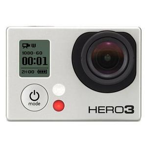 Action Cam GoPro HERO3 Black Edition