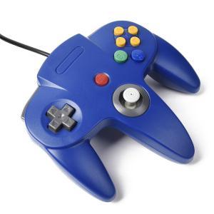 Nintendo 64 Comando
