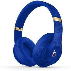 Cuffie Riduzione del Rumore Bluetooth con Microfono Beats By Dr. Dre Studio3 - Blu