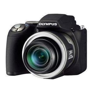 Reflex - Olympus SP-590 UZ - Noir