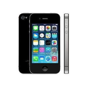 iPhone 4S 8 Gb   - Schwarz - Ausländischer Netzbetreiber