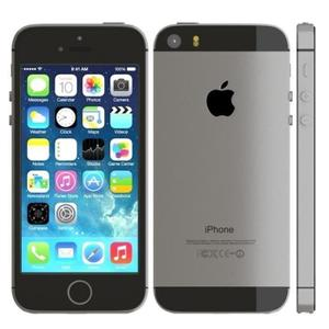 iPhone 5S 32 Gb - Gris Espacial - Orange