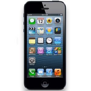 iPhone 5 64 Gb   - Negro - Libre