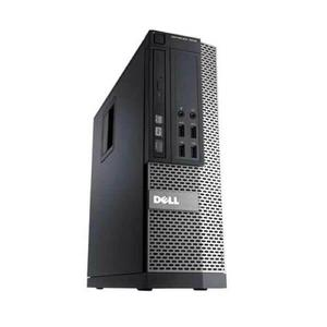 "Dell OptiPlex 790 SFF 0"" Core i5 2,4 GHz - HDD 250 GB RAM 4 GB"