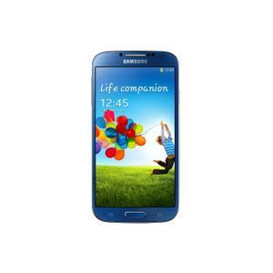 Galaxy S4 16GB - Sininen - Lukitsematon