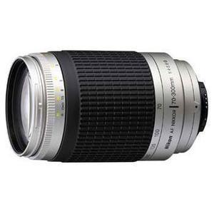 Lens Nikon F (FX) 70-300mm f/4-5.6