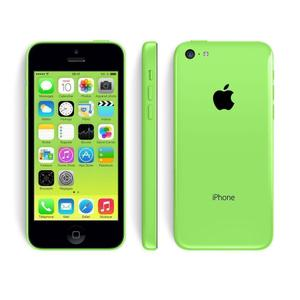 iPhone 5C 16GB   - Verde