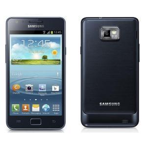 Galaxy S2 16 Gb - Schwarz - Ohne Vertrag