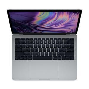 "MacBook Pro   13"" Retina (Midden 2017) - Core i5 2,3 GHz  - SSD 250 GB - 8GB - QWERTY - Spaans"