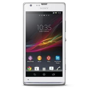 Sony Xperia SP 8 Gb Dual Sim - Weiß - Ohne Vertrag