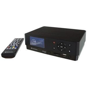 Disque dur multimédia Verbatim HD DVR
