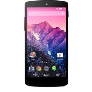 LG Nexus 5 16 Gb   - Weiß - Ohne Vertrag