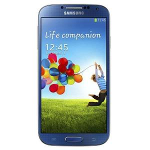 Galaxy S4 16 Go - Bleu - Opérateur Étranger