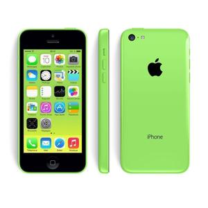 iPhone 5C 16 GB - Green - Foreign Operator