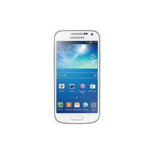Galaxy S4 Mini 8 Go   - Blanc - Débloqué