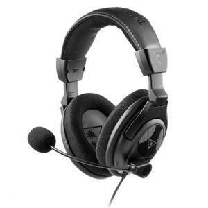 Kopfhörer   Gaming    mit Mikrophon Turtle Beach Ear Force PX24 - Schwarz