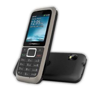 Motorola WX306 - Noir- Débloqué