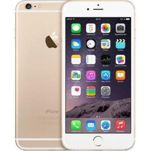 iPhone 6 Plus 64GB   - Oro
