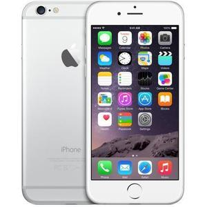 iPhone 6 Plus 64GB   - Zilver - Simlockvrij