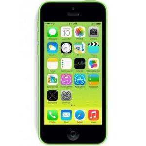 iPhone 5C 32 GB   - Green - Unlocked
