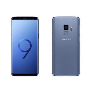 Galaxy S9 128 Go Dual Sim - Bleu Corail - Débloqué