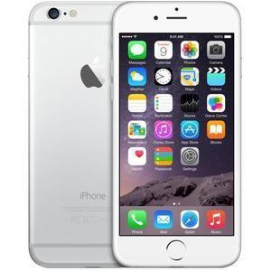 iPhone 6 16 Go   - Argent - Débloqué