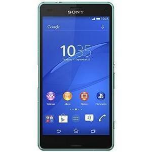 Sony Xperia Z3 Compact 16 GB   - Green - Unlocked