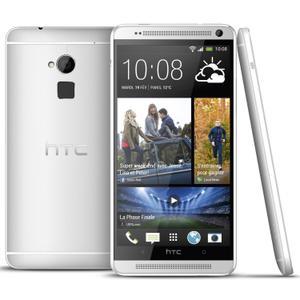 HTC One Max 16 Go   - Argent - Débloqué