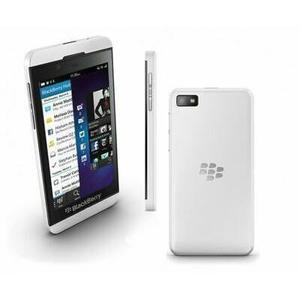BlackBerry Z10 16 Gb   - Blanco - Libre