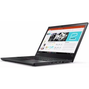 """Lenovo ThinkPad T470 14"""" Core i5 2,6 GHz  - SSD 256 GB - 8GB QWERTY - Engels (VS)"""