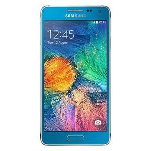 Galaxy Alpha 32 Gb   - Blau - Ohne Vertrag