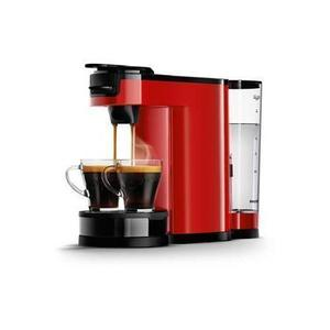 Kaffeepadmaschine Senseo kompatibel Philips Switch HD6592/81