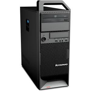 Lenovo ThinkStation S20 Xeon 2,66 GHz - HDD 500 Go RAM 8 Go