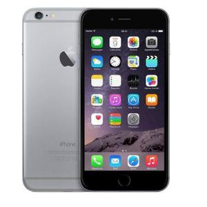 iPhone 6 Plus 16 GB - Space Gray - Foreign Operator