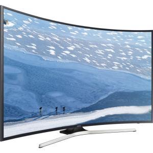 SMART TV Samsung LCD   full hd full hd 102 cm  UE40KU6100 Incurvée