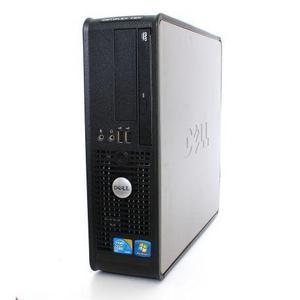 Dell OptiPlex 780 SFF Pentium 3,2 GHz - HDD 160 Go RAM 4 Go