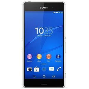 Sony Xperia Z3 16GB - Vihreä - Lukitsematon
