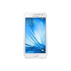 Galaxy A3 (2015) 16GB - Valkoinen - Lukitsematon
