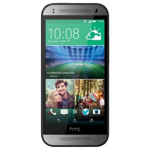HTC One Mini 2 16 Gb   - Gris - Libre