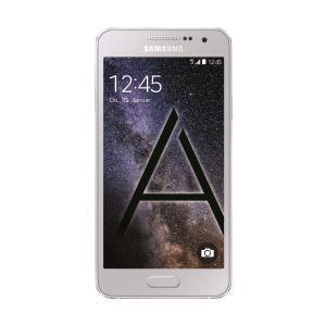 Galaxy A3 (2015) 16GB - Hopea - Lukitsematon