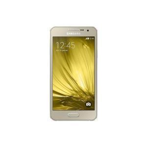 Galaxy A3 (2015) 16 Go   - Or - Débloqué