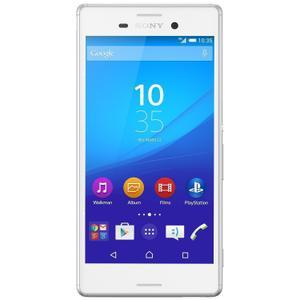 Sony Xperia M4 Aqua 8 Gb - Weiß - Ohne Vertrag