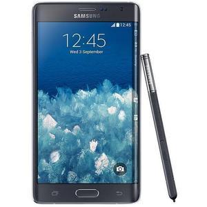 Galaxy Note Edge 32 Gb   - Negro - Libre