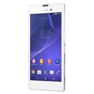 Sony Xperia T3 8 Go - Blanc - Débloqué
